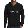 British Icon - The E-Type Mens Hoodie