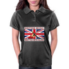 British Music Written With Blood Womens Polo