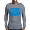 British Steel Mens Long Sleeve T-Shirt