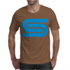British Steel Mens T-Shirt