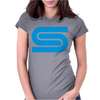 British Steel Womens Fitted T-Shirt