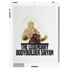 Broly The Legendary Bodybuilder Saiyan Tablet (vertical)
