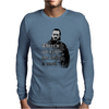 Bronn ( Game of Thrones ) Mens Long Sleeve T-Shirt