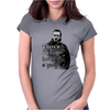 Bronn ( Game of Thrones ) Womens Fitted T-Shirt