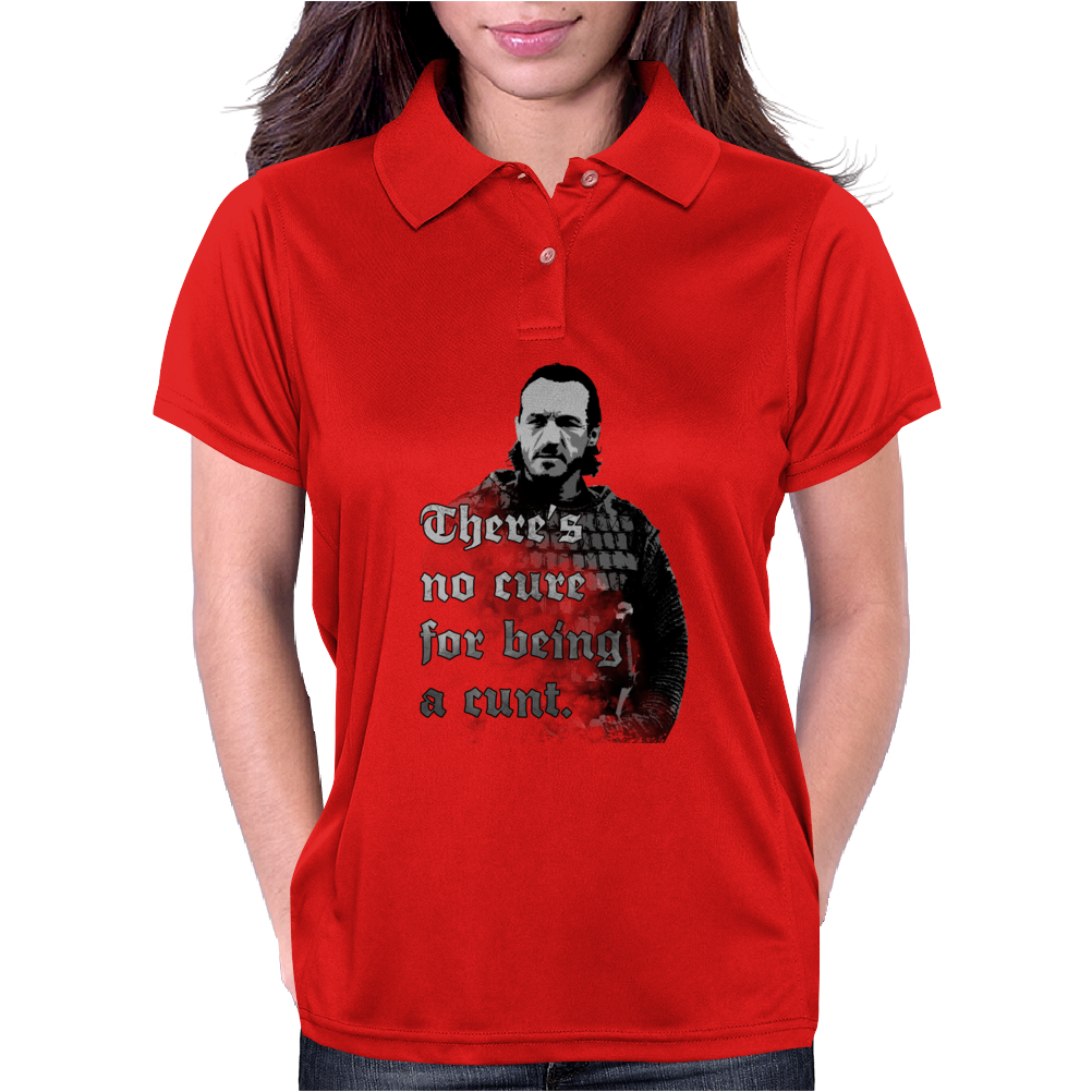 Bronn ( Game of Thrones ) Womens Polo