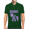 Brony Mens Polo