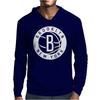 Brooklyn New York Mens Hoodie