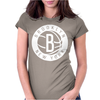 Brooklyn New York Womens Fitted T-Shirt