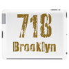 Brooklyn, NY USA  area code 718 Tablet (horizontal)