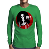 Brook's Fried Chicken Mens Long Sleeve T-Shirt