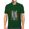 Brotherly Friendship Mens Polo