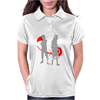 Brotherly Friendship Womens Polo