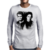 Brothers Mens Long Sleeve T-Shirt