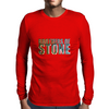 Brothers of Stone Mens Long Sleeve T-Shirt