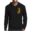 BROWN WATER NAVY VIETNAM COMBAT VETERAN Mens Hoodie