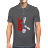 Bruce Lee Family UFC Mens Polo