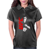 Bruce Lee Family UFC Womens Polo