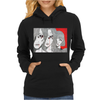 Bruises You Left Behind Womens Hoodie