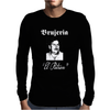 Brujeria El Patron Napalm Death Mens Long Sleeve T-Shirt