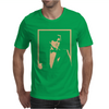 Bryan Ferry On Stage Mens T-Shirt