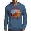 Bryce Canyon - The Sentinel Mens Hoodie
