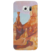 Bryce Canyon - The Sentinel Phone Case