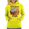 Bryce Canyon - The Sentinel Womens Hoodie