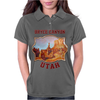 Bryce Canyon - The Sentinel Womens Polo