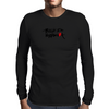B*tch Mens Long Sleeve T-Shirt