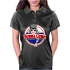 Bubba Gump Shimp Circular Womens Polo