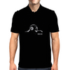 bubba-wear - Gorilla loves music Mens Polo