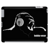 bubba-wear - Gorilla loves music Tablet (horizontal)