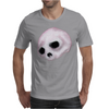 Bubblegum Pink by Rouble Rust Mens T-Shirt