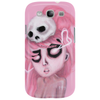 Bubblegum Pink by Rouble Rust Phone Case