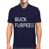 Buck Furpees Mens Polo