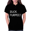 Buck Furpees Womens Polo