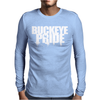 Buckeye Pride Mens Long Sleeve T-Shirt