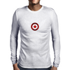 Buck's Speedshop Mens Long Sleeve T-Shirt