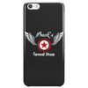 Buck's Speedshop Phone Case
