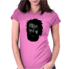 Bud Spencer Foto Womens Fitted T-Shirt