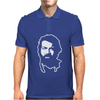 Bud Spencer Konterfei Mens Polo
