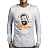Bud Spencer Mücke 63 Vintage Mens Long Sleeve T-Shirt