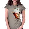 Bud Spencer & Terence Hill Film Die Rechte Womens Fitted T-Shirt