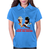 Bud Spencer & Terence Hill Film Die Rechte Womens Polo