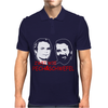 Bud Spencer & Terence Hill Mens Polo