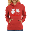 Bud Spencer & Terence Hill Womens Hoodie
