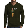 Buddy the Elf Christmas Mens Hoodie