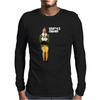 Buddy the Elf Christmas Mens Long Sleeve T-Shirt