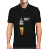 Buddy the Elf Christmas Mens Polo
