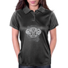 Buff Lizard Auto Womens Polo